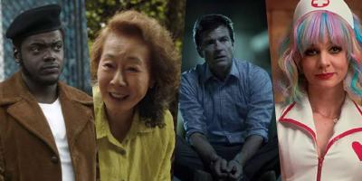 SAG Awards 2021: grandes sorpresas y decepciones de la premiación