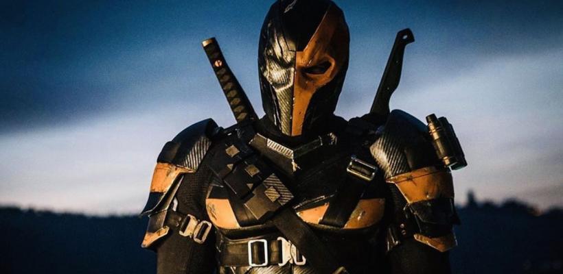 Joe Manganiello inicia una campaña para que se realice una serie sobre Deathstroke en HBO Max