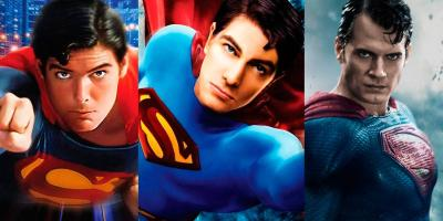 Superman es elegida como la franquicia de superhéroes más odiada y la más amada es Los Increíbles