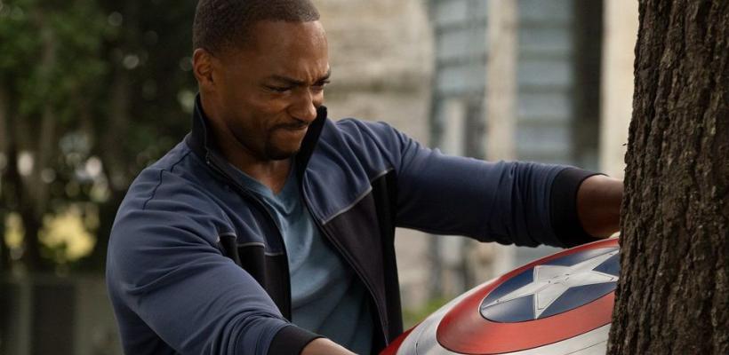 Anthony Mackie pensó que lo iban a despedir después de Avengers: Endgame