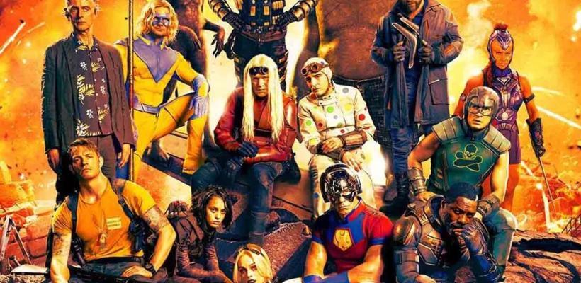 James Gunn cree que el corte de David Ayer verá la luz si The Suicide Squad triunfa en taquilla