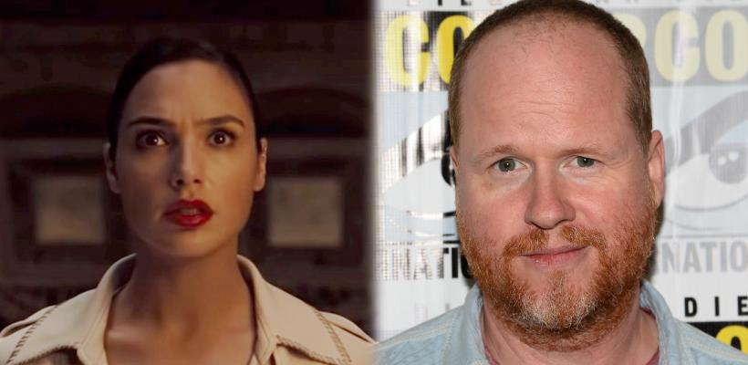 Confirman que Joss Whedon amenazó a Gal Gadot con arruinar su carrera