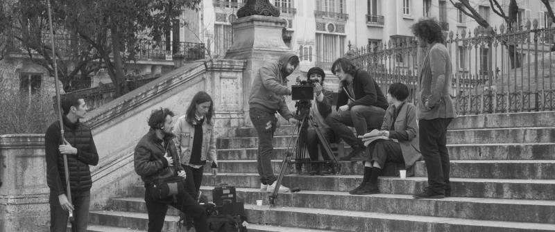 La Educación Parisina (2018)