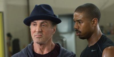 Sylvester Stallone ya no estará en Creed III