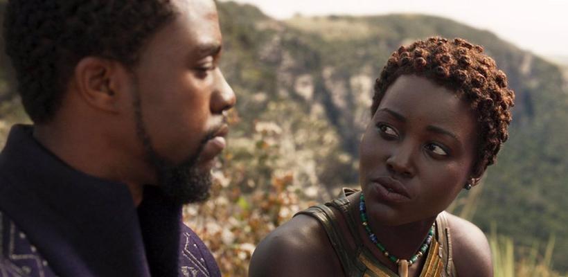 Lupita Nyongo no ha superado la muerte de Chadwick Boseman y piensa que Ryan Coogler va a honrar su legado