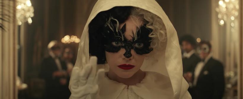 Cruella | Tráiler oficial 2 subtitulado