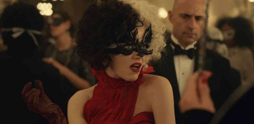 Cruella: nuevo tráiler explica la obsesión de la protagonista con los dálmatas