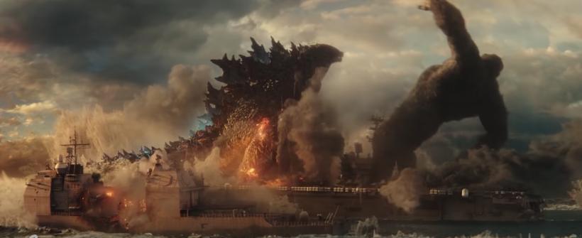 Godzilla vs. Kong | Tráiler honesto