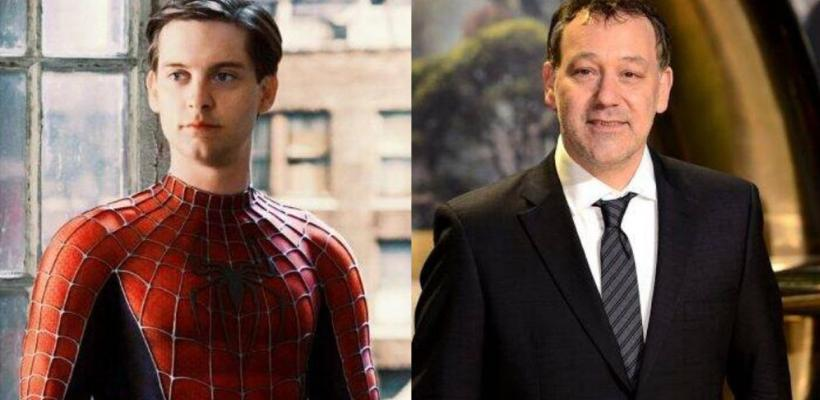 Sam Raimi y Tobey Maguire podrían reunirse en nueva película de Spider-Man