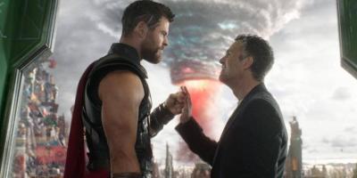 Thor: Ragnarok se vuelve tendencia porque fans dicen que es de lo mejor de Marvel