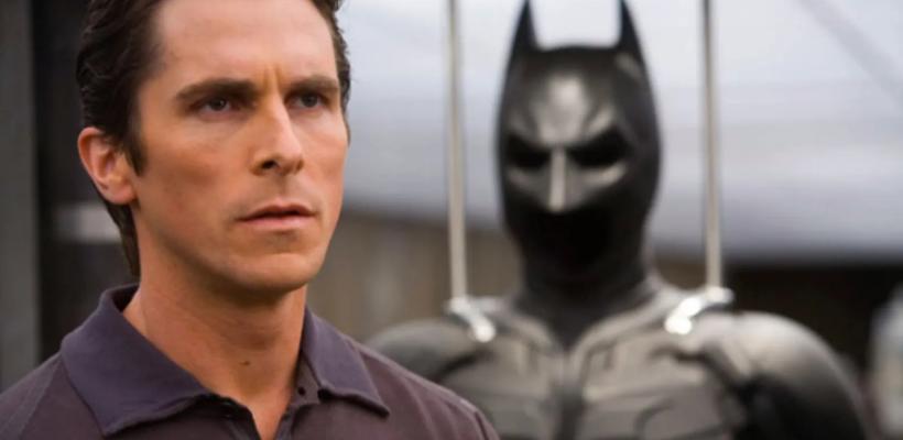 Christian Bale ya estaría en conversaciones para regresar como Batman en The Flash