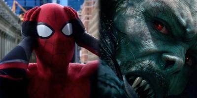 Netflix gana a Disney Plus derechos de streaming de Spider-Man y el Venomverse