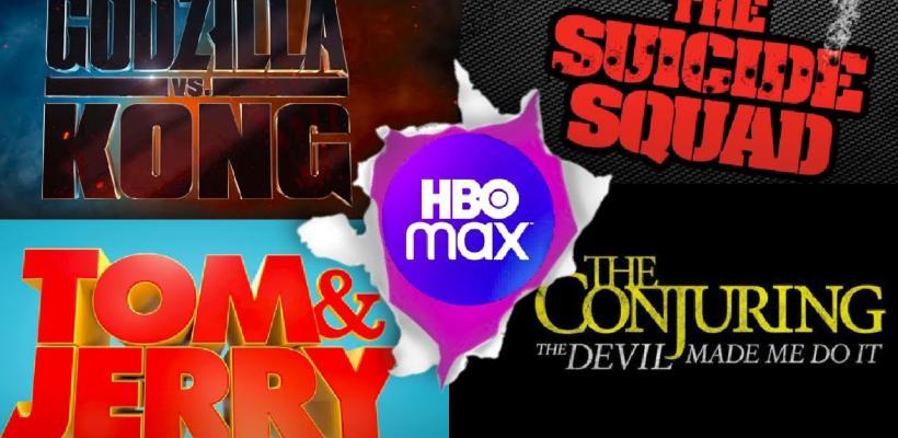 CEO de Warner admite que se equivocaron al anunciar los estrenos simultáneos en HBO Max