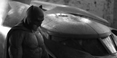 Chris Terrio, guionista de Liga de la Justicia, sufrió de depresión por los cambios a su guión