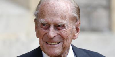 Fallece el príncipe Felipe de Edimburgo a los 99 años