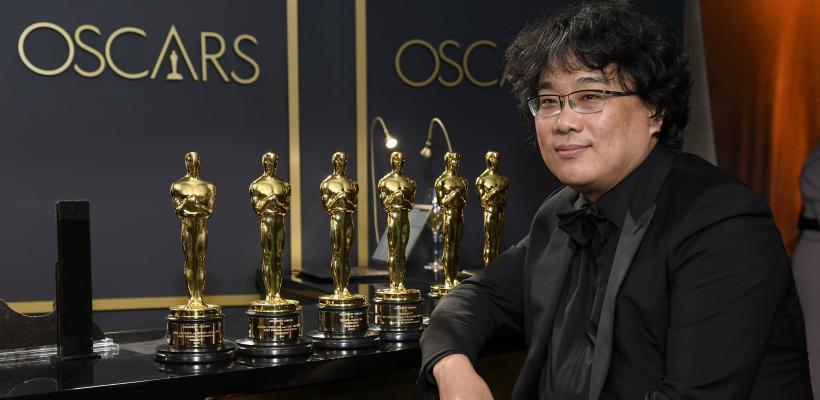 Bong Joon-ho habla sobre el actual odio asiático y pide a los cineastas que retraten esa realidad