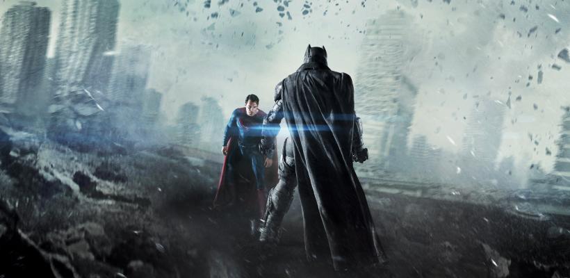 Escritor de Batman vs Superman justifica la oscuridad de la película