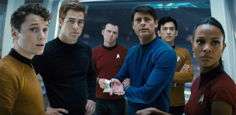 Nueva película de Star Trek con J.J. Abrams está en desarrollo