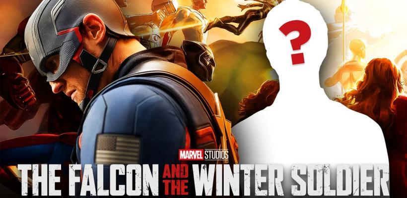 Falcon y el Soldado del invierno podría tener un cameo de alguien famoso que no hemos visto en el MCU