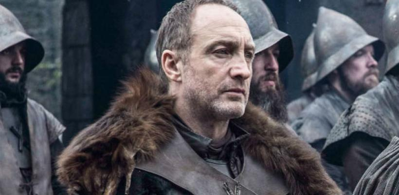 Michael McElhatton no ha visto la última temporada de Game of Thrones por la mala crítica que tuvo