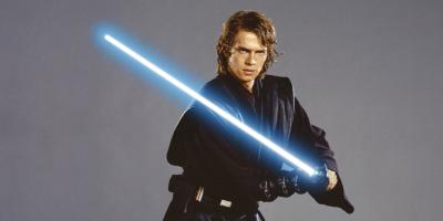 Star Wars: Disney presenta sables de luz retráctiles reales