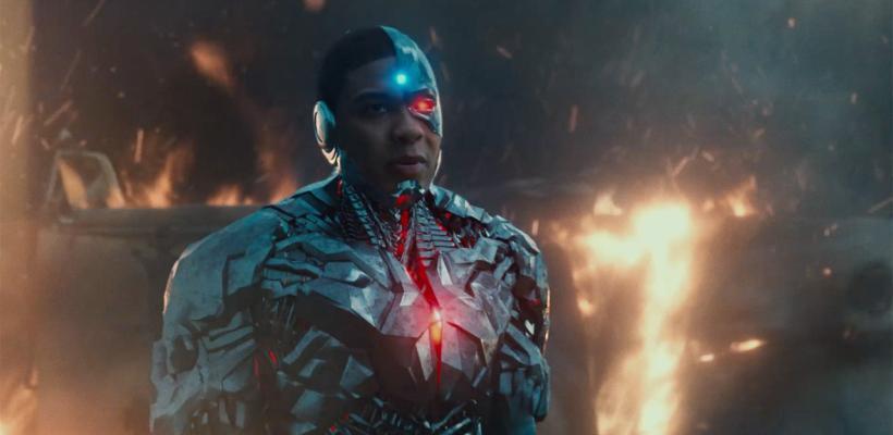 Ray Fisher revela que Joss Whedon quería un final sanguinario para Cyborg