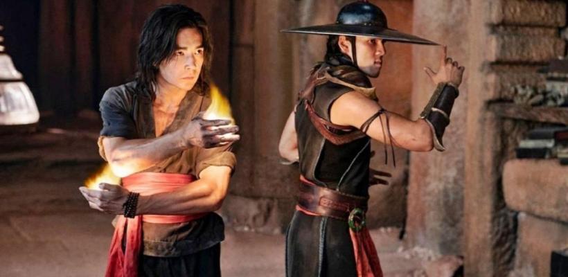 Mortal Kombat | Top de críticas, reseñas y calificaciones