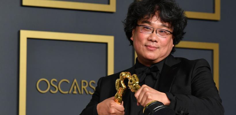Óscar 2021 | Bong Joon Ho, Brad Pitt, Zendaya y más fungirán como presentadores de la ceremonia