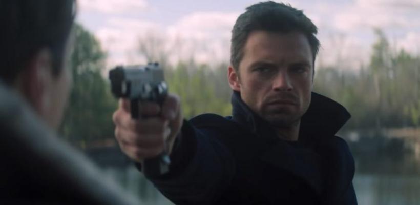 Sebastian Stan habló sobre la posible segunda temporada de Falcon y el Soldado del Invierno