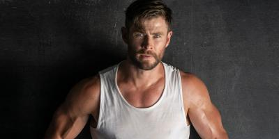 Chris Hemsworth revela que no es tratado como actor serio en Hollywood debido a su musculatura