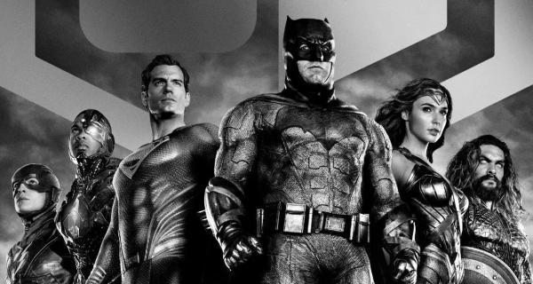 Liga de la Justicia de Zack Snyder | Tráiler de trilogía