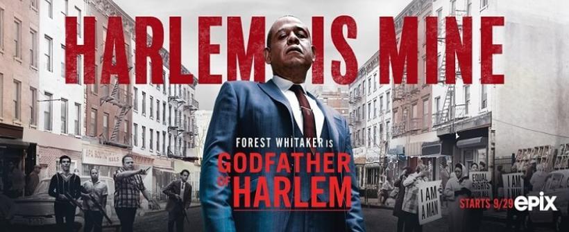 Godfather of Harlem, temporada 1 | Tráiler oficial
