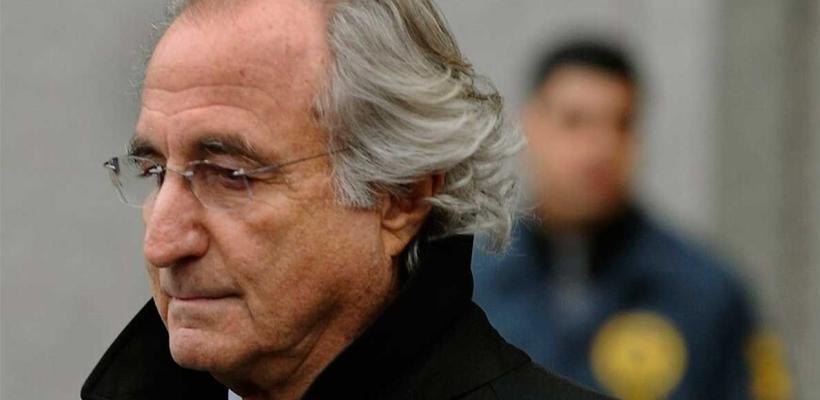 Murió Bernie Madoff, personaje de la vida real de The Wizard Of Lies