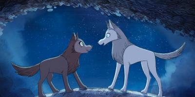 PETA premia a Wolfwalkers por su batalla contra el especismo