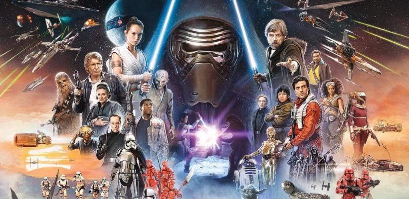 Star Wars: Cómo arreglar El Despertar de la Fuerza, Los Últimos Jedi y El ascenso de Skywalker