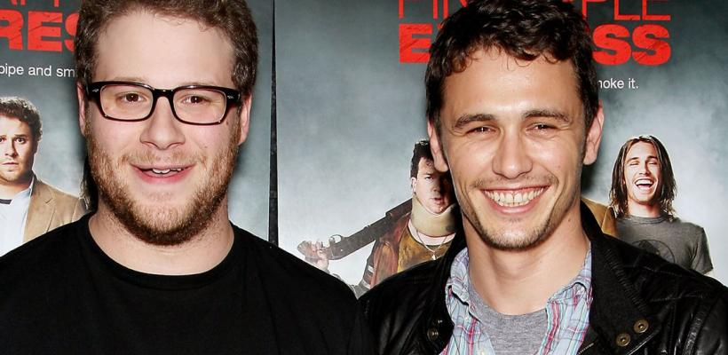 Actriz de Doctor House acusa a James Franco de depredador sexual y a Seth Rogen de ser su cómplice