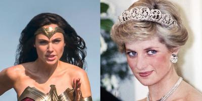 Gal Gadot asegura que la princesa Diana fue su inspiración para Mujer Maravilla