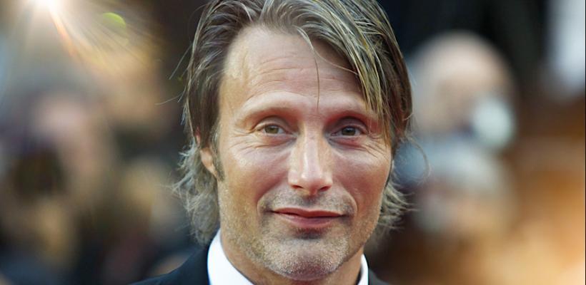 Mads Mikkelsen se une al reparto de Indiana Jones 5