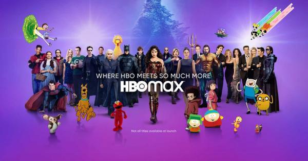 HBO Max Latinoamérica: Lista completa de películas y series que estarán disponibles en junio