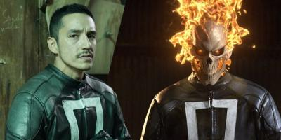 Actor que interpretó a Ghost Rider se une a The Last of Us de HBO