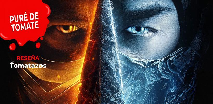 RESEÑA: Mortal Kombat    Una victoria a medias para las adaptaciones de videojuegos