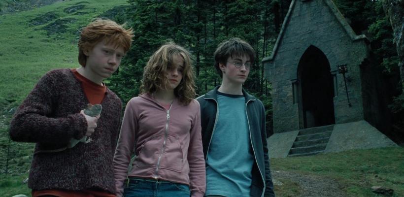 Harry Potter y el Prisionero de Azkaban: Las analogías sexuales que puso Alfonso Cuarón en la película