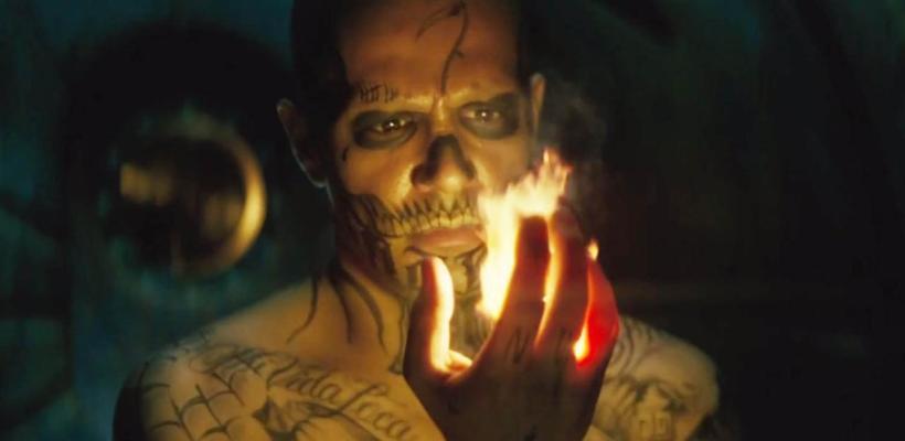 David Ayer muestra una nueva imagen del final del Ayer Cut y en ella El Diablo sobrevive