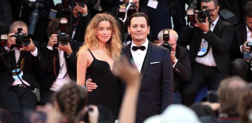 Johnny Depp revela nueva evidencia contra Amber Heard y #JusticeForJohnnyDepp se vuelve tendencia