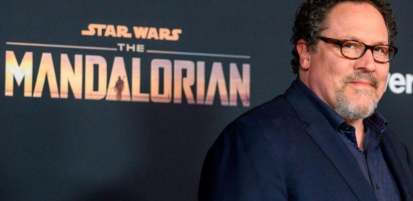 Rumor: Kathleen Kennedy quiere ceder la dirección de Lucasfilm a Jon Favreau
