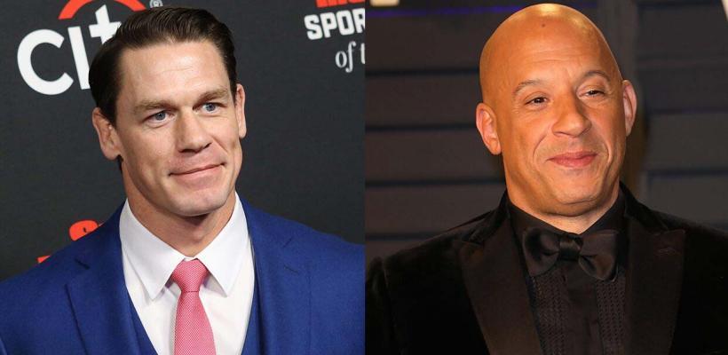 Rápidos y Furiosos 9: Vin Diesel confiesa que el espíritu de Paul Walker hizo posible el fichaje de John Cena