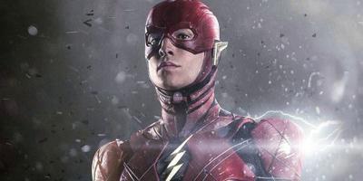 The Flash inicia su rodaje y Andy Muschietti lanza un breve video con el título oficial