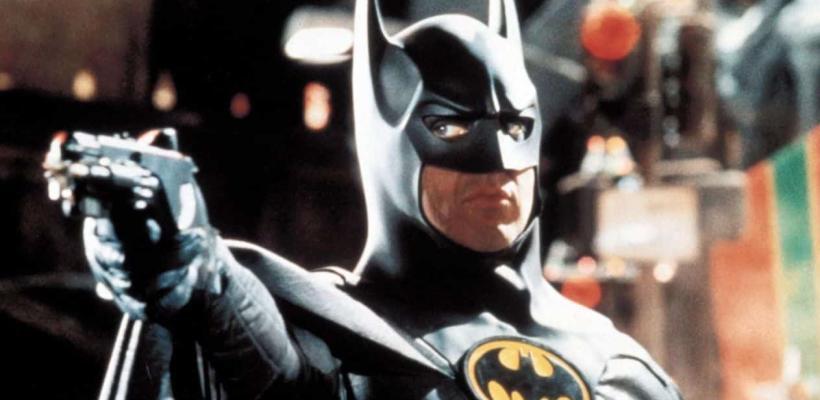 Confirmado: Michael Keaton si volverá como Batman en The Flash