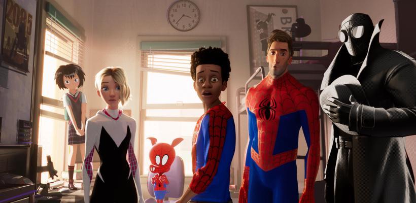 El codirector de Soul va a dirigir Into The Spider-Verse 2 junto con Joaquim Dos Santos y Justin K. Thompson