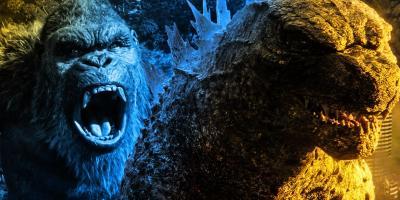 Godzilla vs. Kong supera en taquilla a Godzilla II: El Rey de los Monstruos